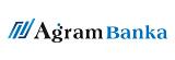 Logo Agram banka d.d.