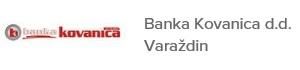 Banka Kovanica d.d. Varaždin